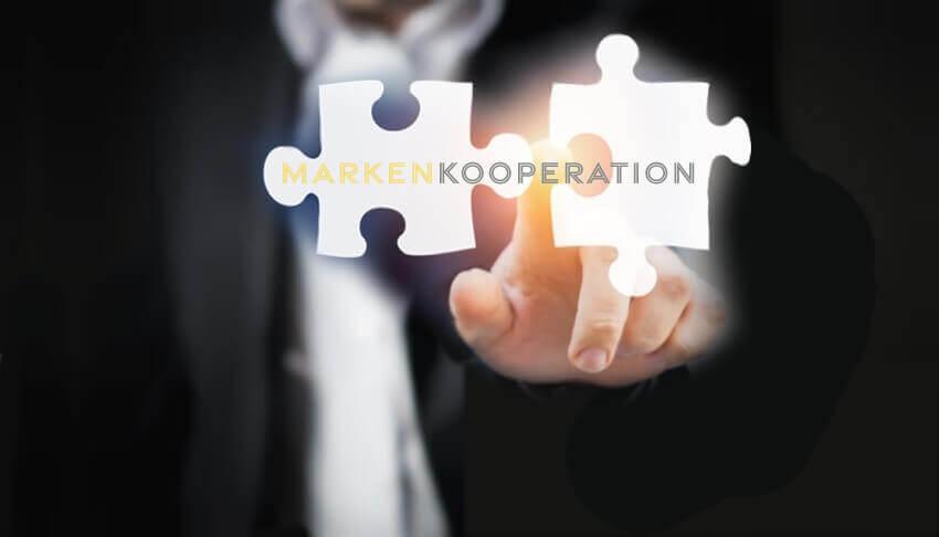 Markenkooperation